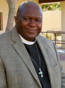 Fr Bruce Jackson 2016
